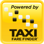 Taxi Fare Finder Powered By 90 pixels yellow box