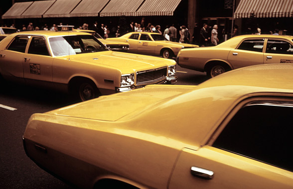 tff news  a brief history of nyc taxi cabs