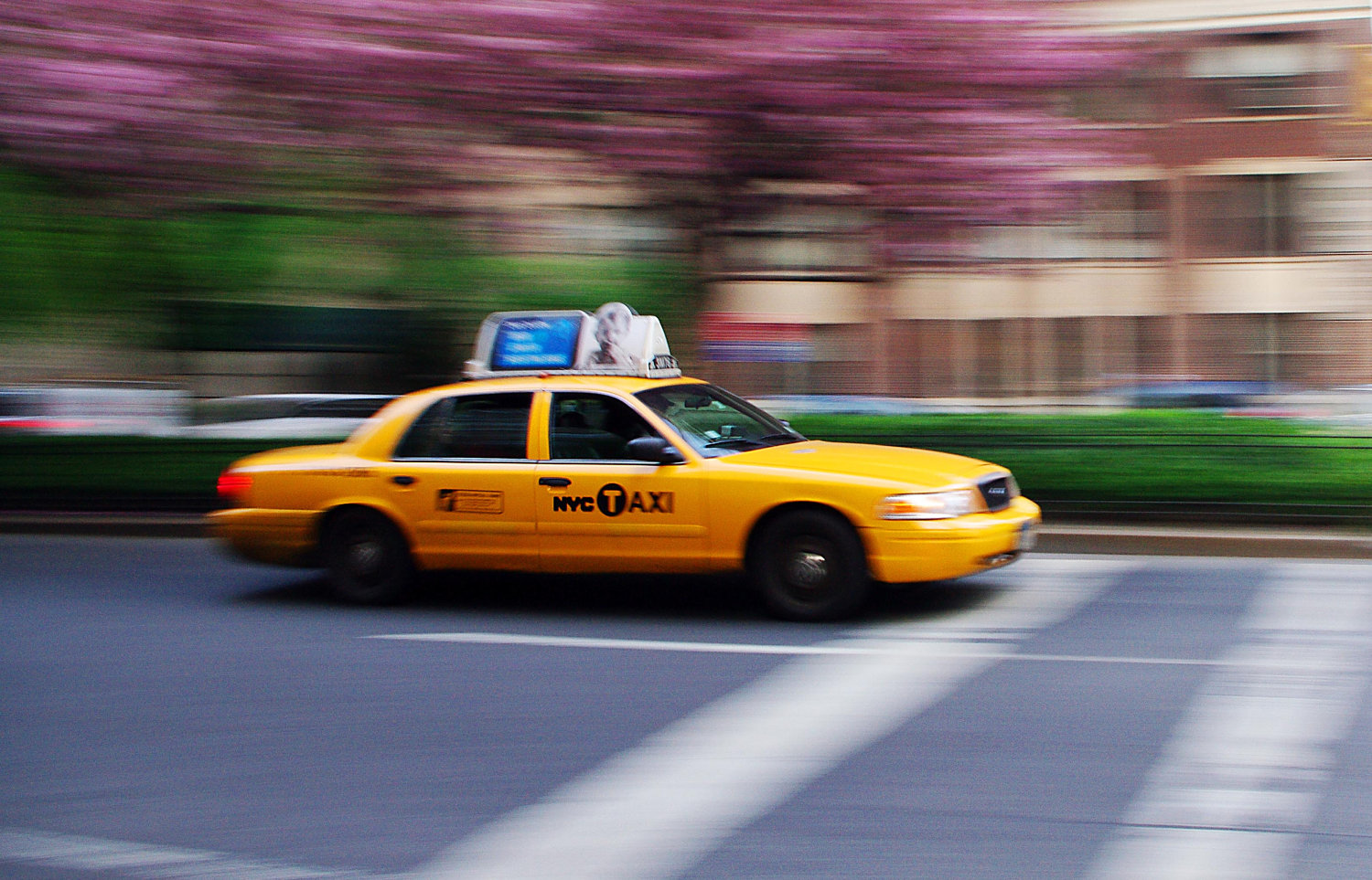 Tff news the history of the taxi industry - Order a cab ...