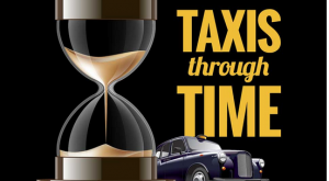 taxisthroughtime
