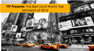 best and worst taxi moments of 2016