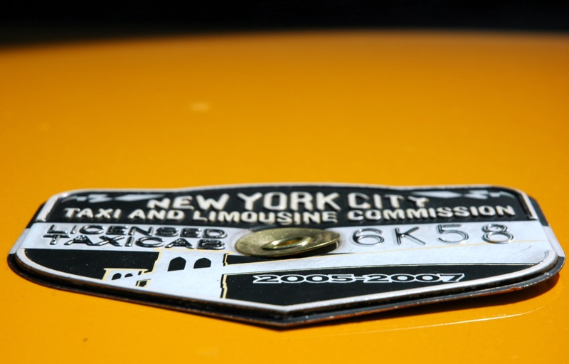 NYC Taxi Medallion Bailout